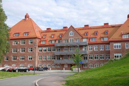 Renströmska