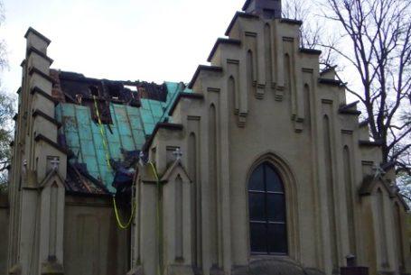 Östra kapellet