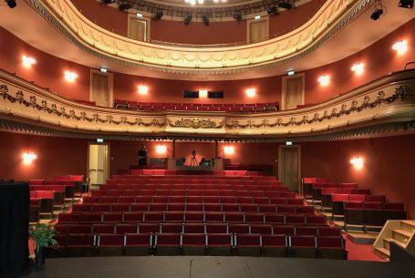 Varbergs Teater