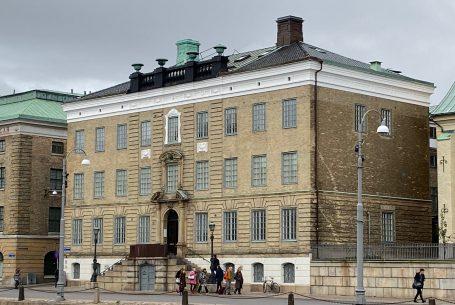 Sahlgrenska Huset